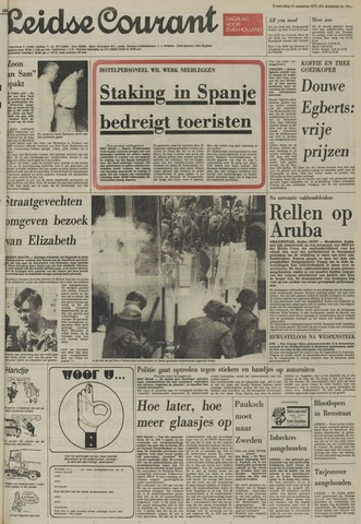 Leidse Courant 1977-08-11