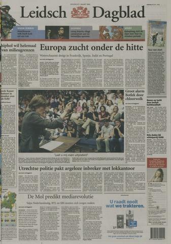 Leidsch Dagblad 2005-06-28