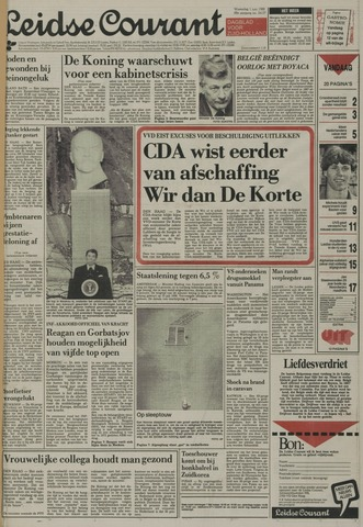 Leidse Courant 1988-06-01