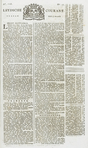 Leydse Courant 1828-03-14