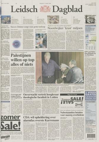 Leidsch Dagblad 2000-07-12