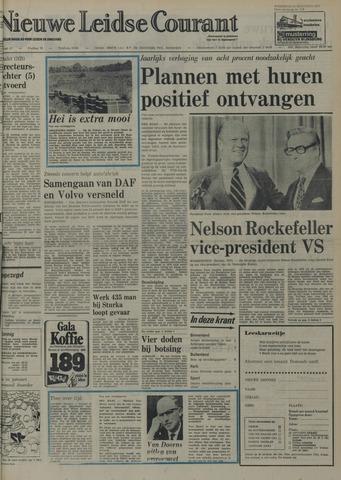 Nieuwe Leidsche Courant 1974-08-21