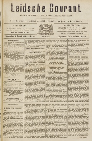 Leydse Courant 1887-03-03