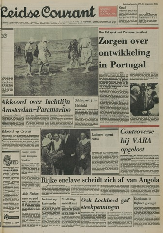 Leidse Courant 1975-08-02