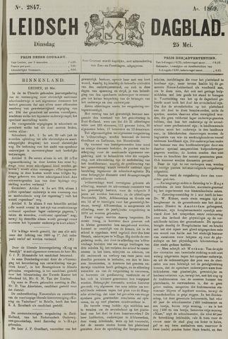Leidsch Dagblad 1869-05-25