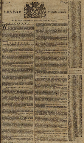 Leydse Courant 1778-11-20