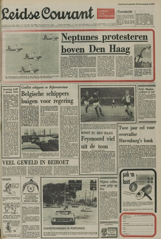 Leidse Courant 1975-09-18
