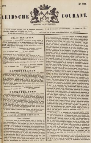 Leydse Courant 1884-09-19