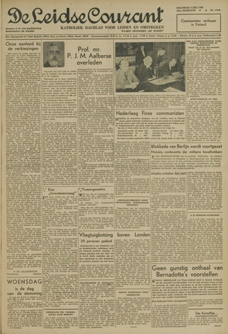 Leidse Courant 1948-07-05