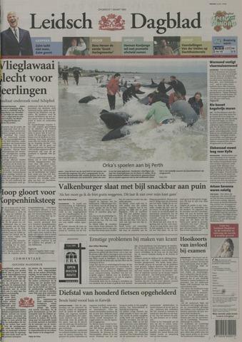 Leidsch Dagblad 2005-06-03