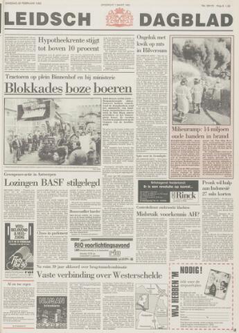 Leidsch Dagblad 1990-02-20