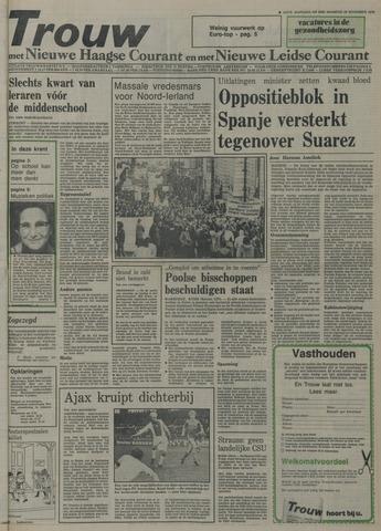 Nieuwe Leidsche Courant 1976-11-29