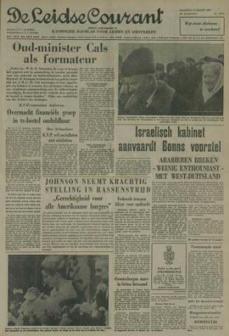 Leidse Courant 1965-03-15