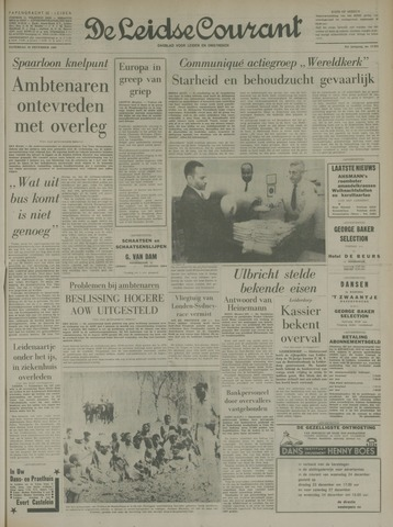 Leidse Courant 1969-12-20
