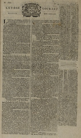 Leydse Courant 1807-02-02