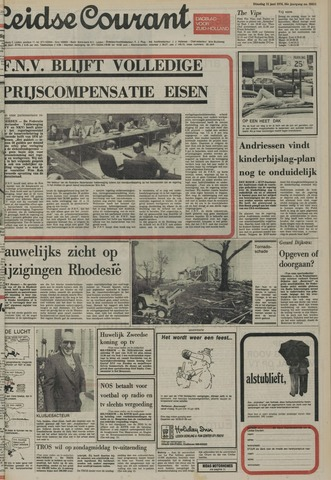 Leidse Courant 1976-06-15