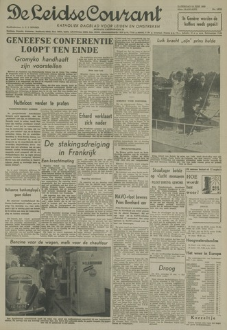 Leidse Courant 1959-06-13