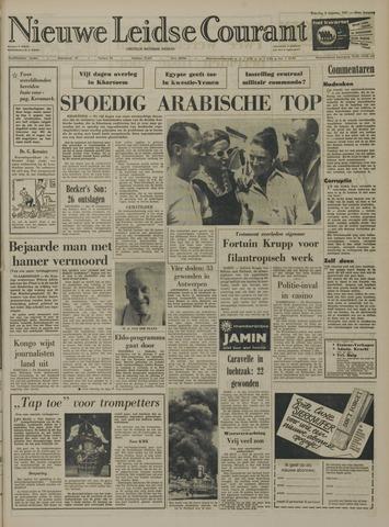 Nieuwe Leidsche Courant 1967-08-05