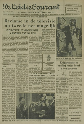 Leidse Courant 1964-11-18