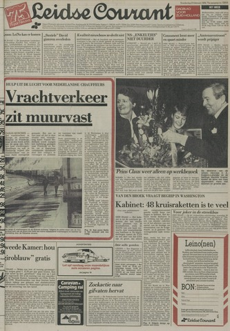 Leidse Courant 1984-02-23