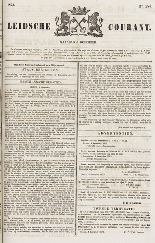 Leydse Courant 1875-12-06