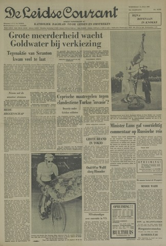 Leidse Courant 1964-07-15