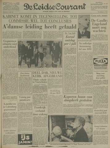 Leidse Courant 1967-05-17