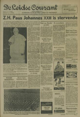 Leidse Courant 1963-05-31