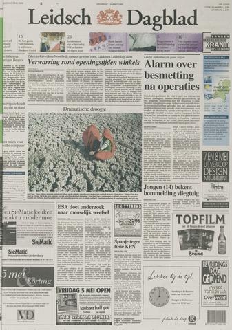 Leidsch Dagblad 2000-05-04