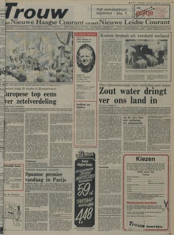 Nieuwe Leidsche Courant 1976-07-13