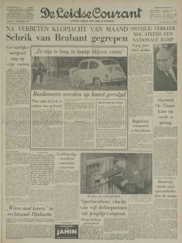 Leidse Courant 1966-09-02