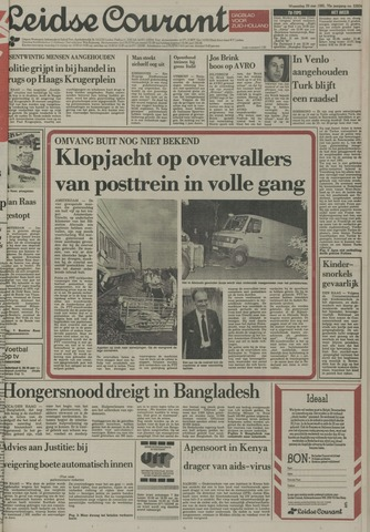 Leidse Courant 1985-05-29