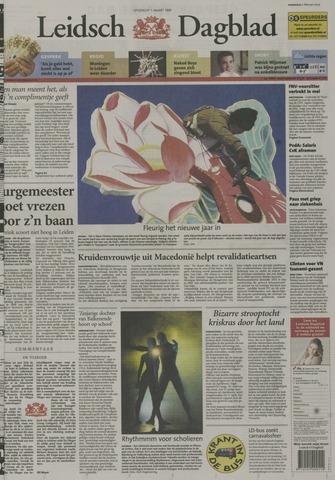 Leidsch Dagblad 2005-02-02