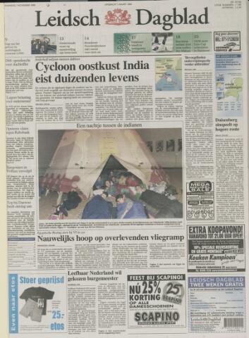 Leidsch Dagblad 1999-11-01