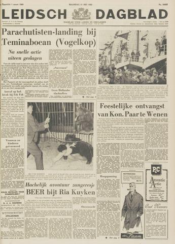 Leidsch Dagblad 1962-05-21