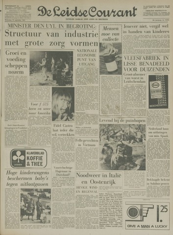 Leidse Courant 1965-09-29