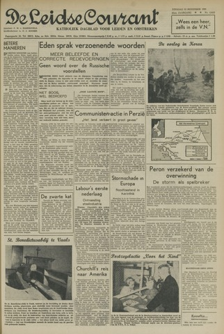 Leidse Courant 1951-11-13