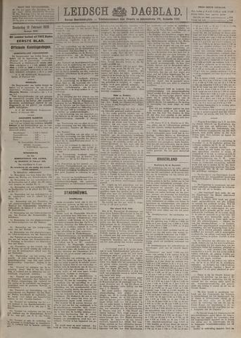 Leidsch Dagblad 1920-02-19