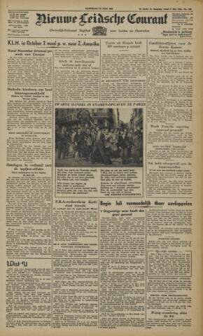 Nieuwe Leidsche Courant 1946-06-22