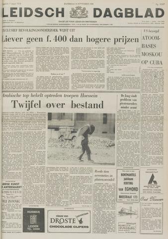 Leidsch Dagblad 1970-09-26