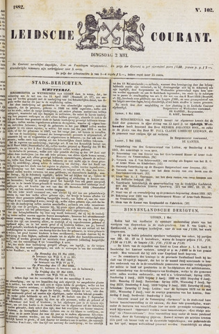 Leydse Courant 1882-05-02