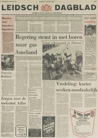 Leidsch Dagblad 1979-03-17