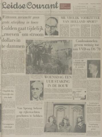 Leidse Courant 1971-05-10