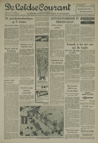 Leidse Courant 1962-05-18
