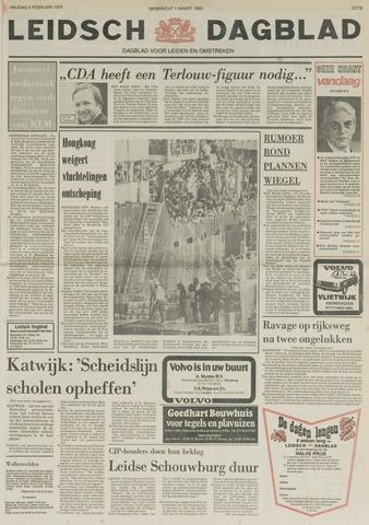 Leidsch Dagblad 1979-02-09