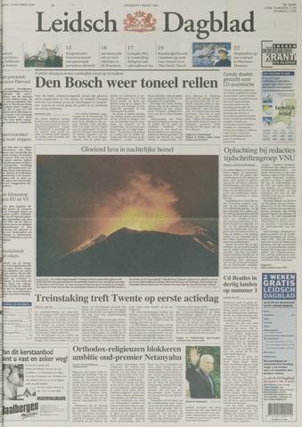 Leidsch Dagblad 2000-12-19