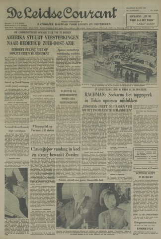 Leidse Courant 1964-06-22