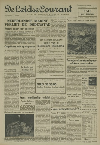 Leidse Courant 1960-03-05
