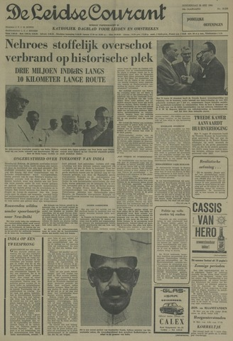 Leidse Courant 1964-05-28