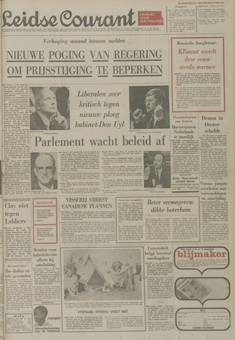 Leidse Courant 1973-05-29